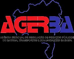 Logotipo da AGERBA