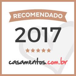 Logotipo da Casamentos.com.br