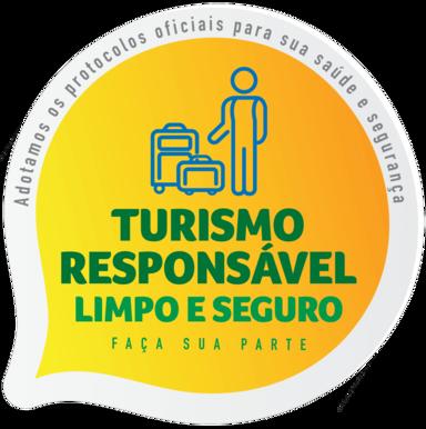 Selo de Turismo Responsável da Dendê Turismo